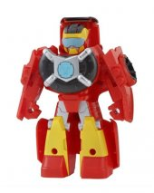 Transformers Hot Shot Rescue Bot Academy E4106