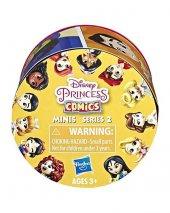 Disney Prensesleri Mini Çizgi Film Sürpriz Kutu