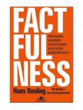 Pegasus - Factfulness - Ola Rosling