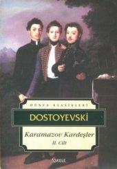 İskele - Karamazov Kadeşler 2.Cilt Dostoyevski