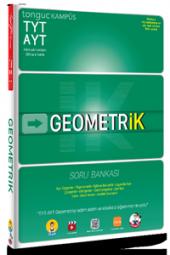 Tonguç TYT AYT GeometrİK Soru Bankası