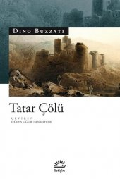 Tatar Çölü - Dino Buzzati