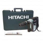 Hitachi H45ME 1150Watt 13,6J 7Kg Kömürsüz Profesyonel SDS-Max Kırıcı