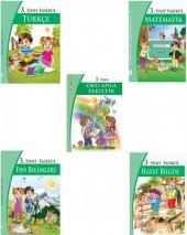 4. Sınıf Fasikül Set (5 Kitap) Ata Yayıncılık