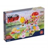 ANT BRICKS  LEGO 218 PARÇA HERO SET