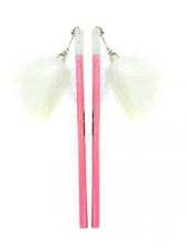 Dolphın Tüy Başlıklı Kurşun Kalem Wpf-7254