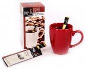 Mesh Stick Klasik Kahve (16lı Paket)