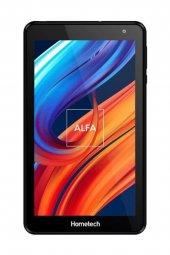 "Hometech 7M 16GB 7"" IPS Tablet Uzay Gri"