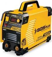 Sgs 5160 İnvertör Kaynak Makinesi 160A