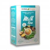 Herbal Palace Milk Tea Emziren Anneler için Bitkisel Çay 250 gr