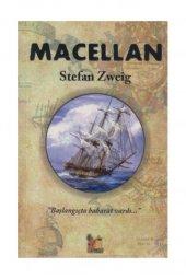 Macellan Stefan Zweig Altınpost Yayınları 2.el Ürün