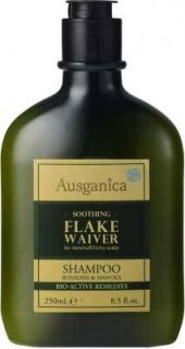 Ausganica Kepekli saçlar için feragat/anti-dandruff şampuan 250 ml
