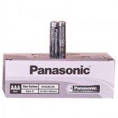 Panasonic İnce Pil AAA 50lı Paket