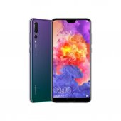 Huawei P20 Pro 128 GB Twilight 2 Yıl Distribütör Garantili Cep Telefonu VİTRİN