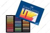 Faber-Castell Creative Studio Toz Pastel Boya 36 Renk