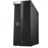 Dell Precision T5820 W-2123 8G 1TB WX5100 FreeDos Masaüstü İş İstasyonu
