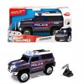 203306008 POLİCE SUV