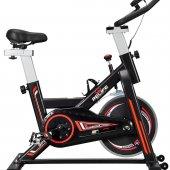 Relife Spin Bike Dikey Kondisyon Bisikleti KR-709