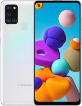 Samsung Galaxy A21S Duos 64 GB (Samsung Türkiye Garantili)