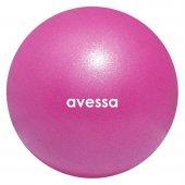 Avessa 25 Cm Pilates Topu Pembe Plt 25
