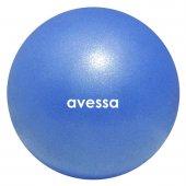 Avessa 25 Cm Pilates Topu Mavi Plt 25