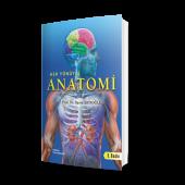 Her Yönüyle Anatomi 3. Baskı