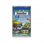 JBL Sansibar Dark Akvaryum Bitki Kumu 5 kg (0,2 - 0,5 mm)