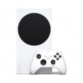 Microsoft Xbox Series S 512GB Oyun Konsolu Beyaz - RRS-00010