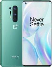 Oneplus 8 Pro 256 Gb In2023 Glacial Green Türkiye Garantili Oneplus 8 Pro 256GB