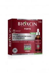 Bioxcin Forte Saç Dökülmesine Karşı Bitkisel Serum 3 x 50 ml