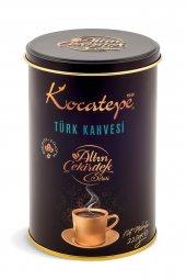 Kocatepe Altın Cekirdek Serisi Turk Kahvesi 220 gr
