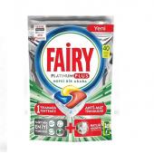 Fairy Platinum Plus Bulaşık Makinesi Tableti 40 Adet