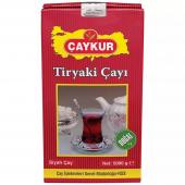 Çaykur Tiryaki Dökme Çay 5000 gr