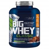Big Joy Big Whey Classic Whey Protein 2376 gr Protein Tozu