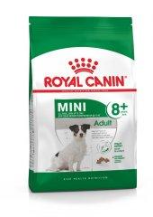 Royal Canin Mini Adult Küçük Irk Yaşlı 8+ Köpek Maması 2 Kg