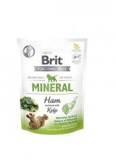 Brit  Care Puppy Mineral Jambon ve Deniz Yosunlu Köpek Ödülü 150gr