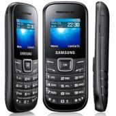 Samsung E1205Y Tuşlu Cep Telefonu