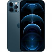 Apple iPhone 12 Pro 512 GB Pacific Blue MGMX3TU/A  (Apple TR Garantili)