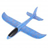 EPP SİLİKONLU KÖPÜK UÇAK Glider Planör Çocuk Eğitici Model Oyuncak