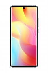 Mi Note 10 Lite 64GB Siyah Cep Telefonu (Xiaomi Türkiye Garantiili)