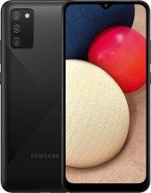 Samsung A02S 32 GB (Samsung Türkiye Garantili) - Siyah