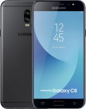 Samsung Galaxy C8 32 GB Duos Cep Telefonu (İthalatçı Garantili)