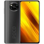 Xiaomi Poco X3 NFC 128GB Cep Telefonu, Shadow Gray
