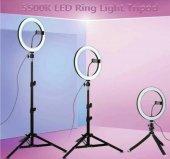 Renksan 10 İnç Ring Fill Light Tiktoker-İnstagramer Led Işık