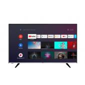 "Regal 55R754AU9 4K Ultra HD 55"" 140 Ekran Uydu Alıcılı Android Smart Led Televizyon"