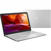 "Asus X543MA-GQ1015 N4020 4 GB 1 TB UHD Graphics 600 15.6"" Notebook"