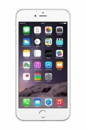Apple iPhone 6S Plus 64 GB Gümüş Cep Telefonu (Apple Türkiye Garantili)