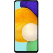 Samsung Galaxy A52 128GB Siyah Cep Telefonu (Samsung Türkiye Garantili) SM-A525FZKHTUR