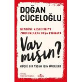 Kronik Kitap Yayınları Var Mısın Doğan Cüceloğlu 2-9786057635839