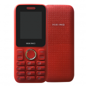 HIKING X11 RED